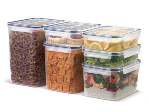 Snapware Mods Medium Series Food Storage Review