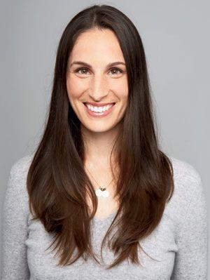Melissa Ferrara, before