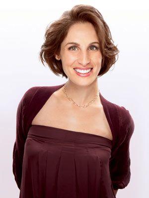 Melissa Ferrara, after