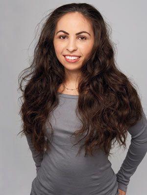 Eulalia Gonzalez, before