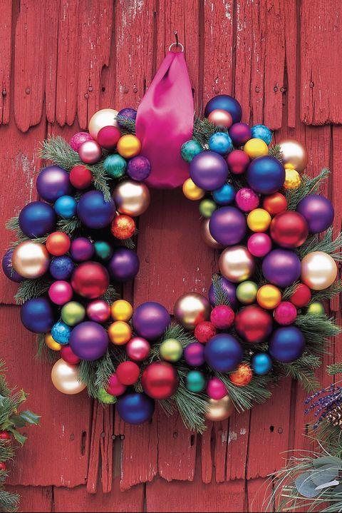 40 Christmas Door Decorating Ideas Best Decorations For