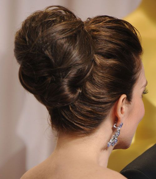 50 Easy Updo Hairstyles for Formal Events , Elegant Updos to