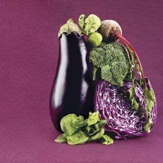 vegetable makeovers