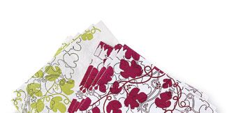 IKEA Skiss paper napkins