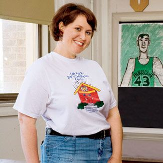Kate Runder, 37