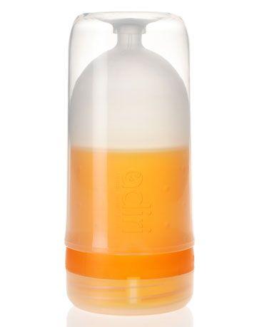 Adiri BPA-free baby bottles