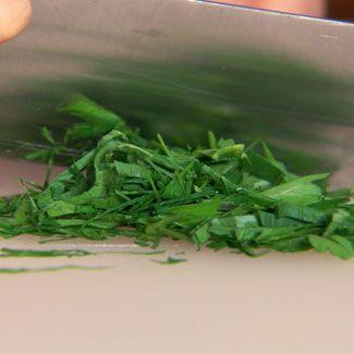 Food, Ingredient, Leaf, Vegetable, Produce, Leaf vegetable, Fines herbes, Herb, Dishware, Kitchen utensil,