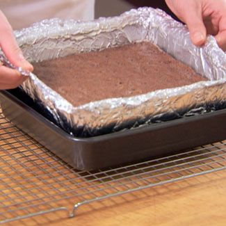 Baking A Cake Or Brownies Can Be Delight However All The Fun Lost If Your Sticks To Pan Avoid An Unnecessary Mess With These Quick Tips