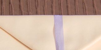Pink, Purple, Violet, Wing, Peach, Magenta, Lavender, Tan, Material property, Ribbon,