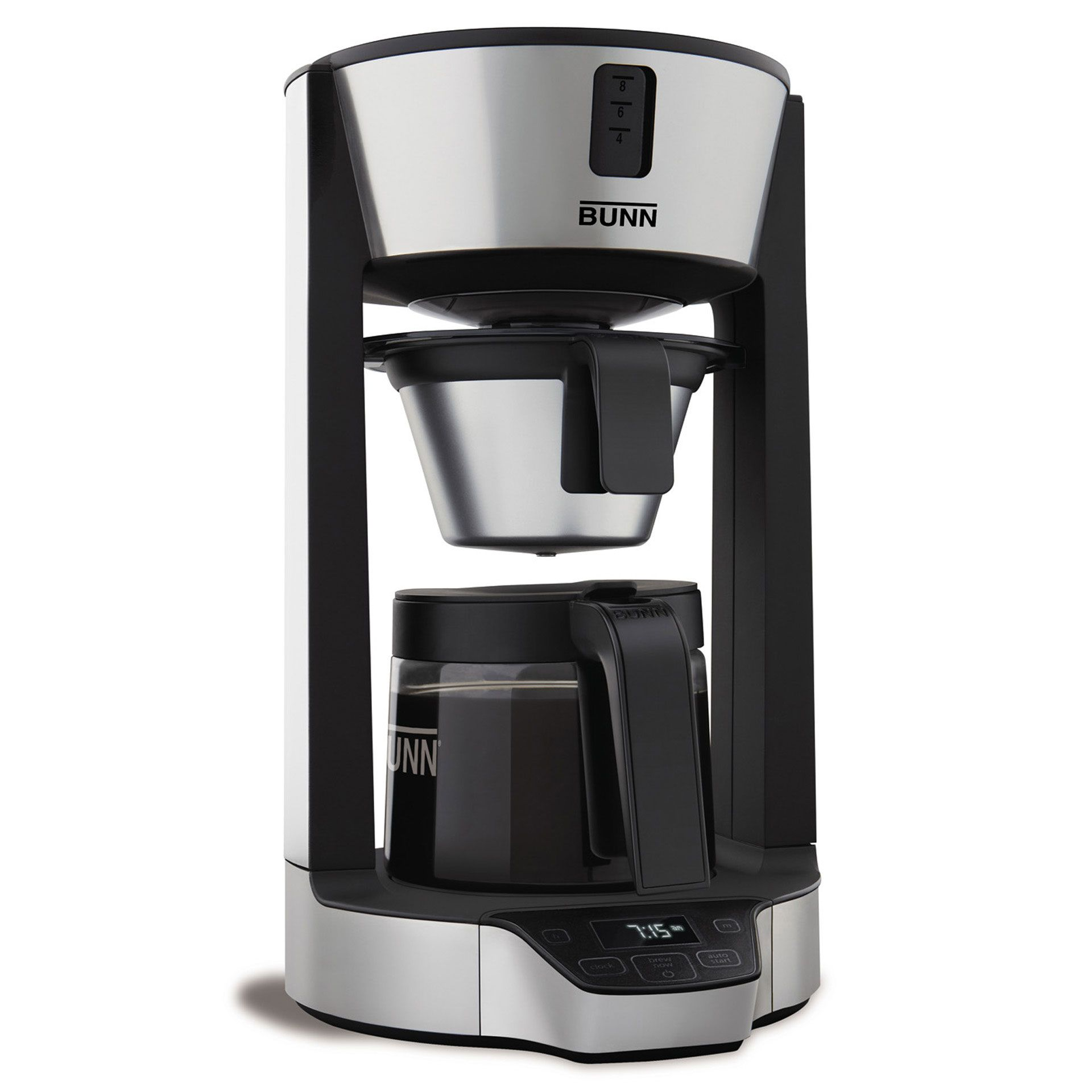 Bunn Hg Wiring Diagram Library Brew Phase 12 Cup Coffee Makerbunn 12950 0360 Maker Automatic Thermal Carafe
