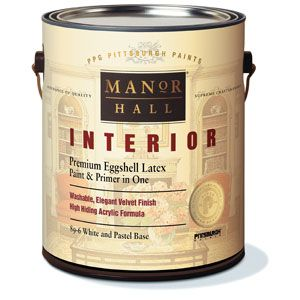 Ppg Pittsburgh Paints Manor Hall