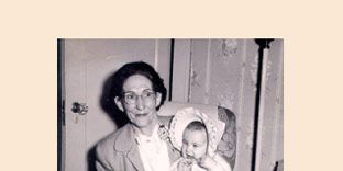 heloise and her grandmother