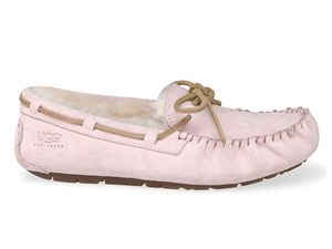 ugg australia dakota moccasin womens slippers