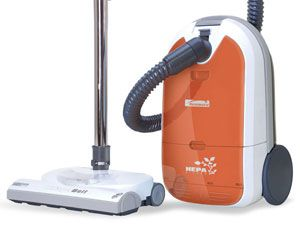 Charming Kenmore Canister 29219 Vacuum