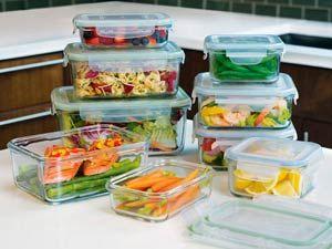Snapware Glasslock Food Storage Review
