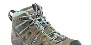 Keen Voyageur Mid Hiking Boots Review