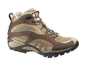 4557a3080096c Merrell Siren Song Mid Hiking Boots Review