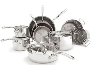 Sur La Table Tri-Ply Stainless Cookware Review