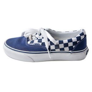 aba1795482b Vans Lace-Up Sneakers Review