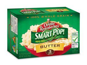 Orville Redenbacher Smart Pop! Butter
