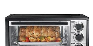 Euro Pro Convection Countertop Toaster Oven To176 Review