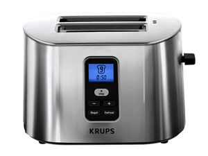 products overview toasters slice toaster krups