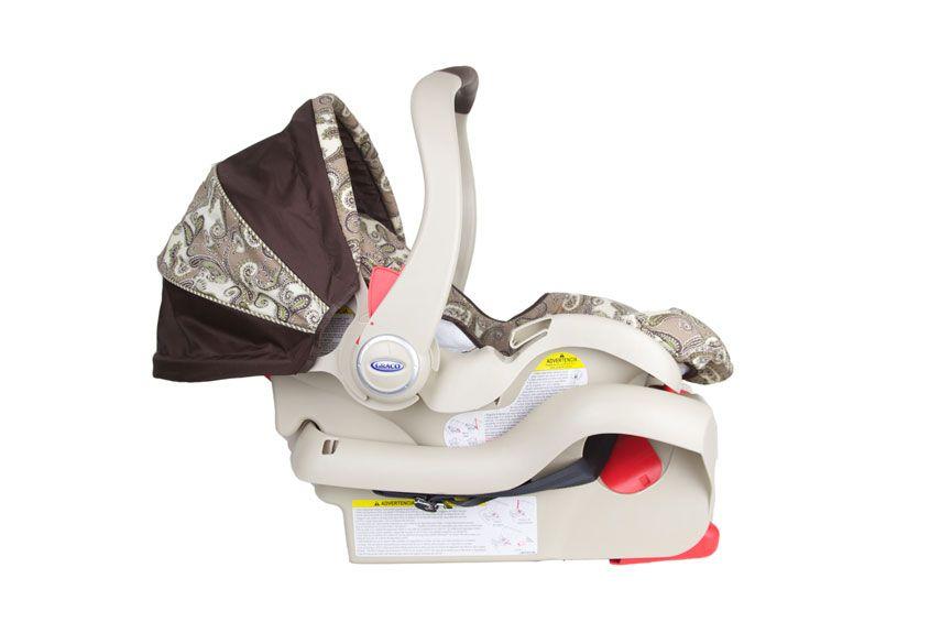 Graco Infant SafeSeat Car Seat Review