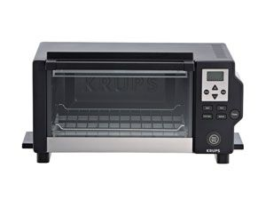 toaster product store bed krups beyond bath oven convection digital slice