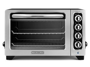 Kitchenaid Convection Bake Countertop Oven Kco2220b