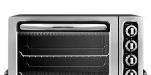 Kitchenaid Convection Bake Countertop Toaster Oven Kco2220b Review