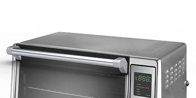 Farberware Toaster Oven 103738 Review