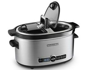 Slow Cookers Reviews