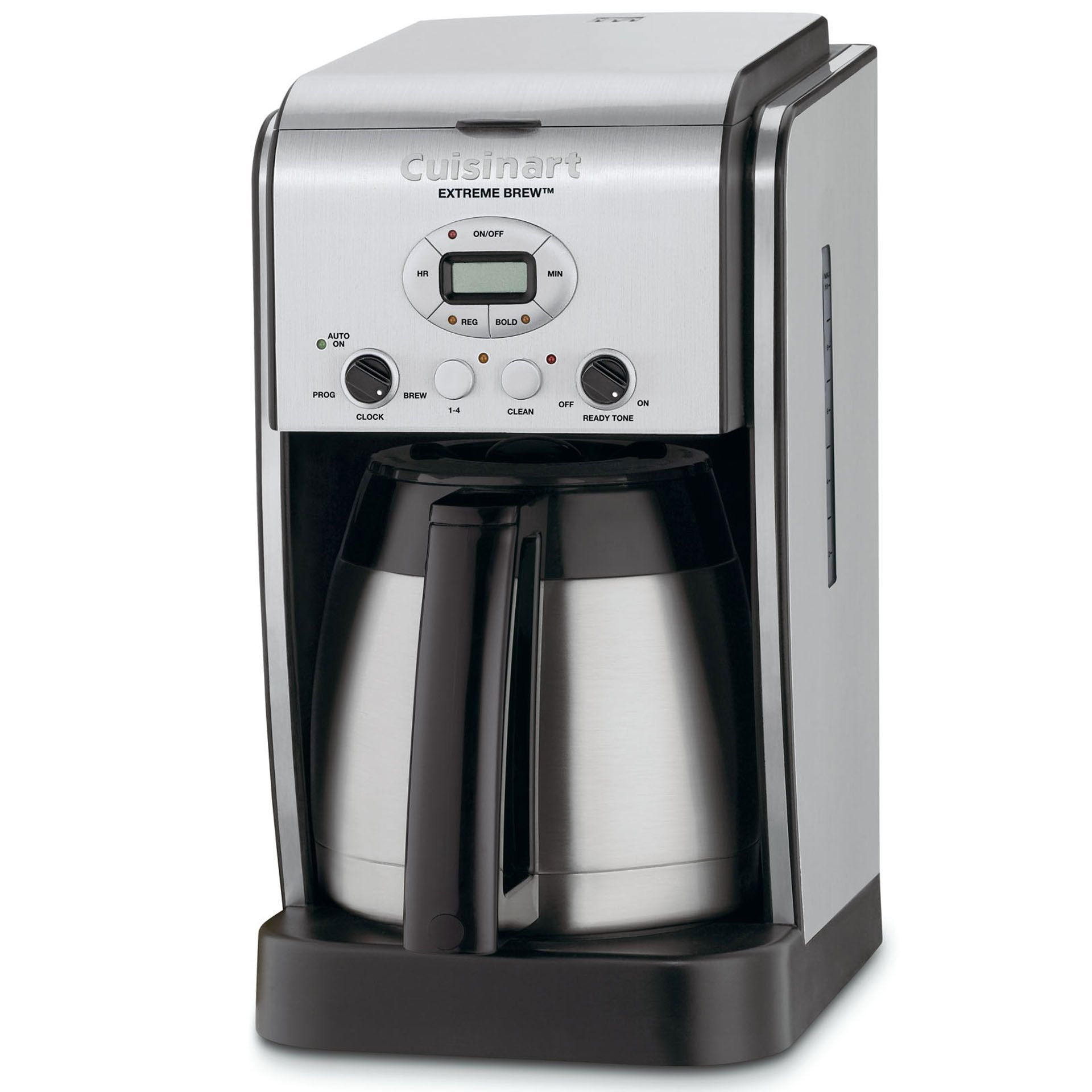 Cuisinart Extreme Brew 10 Cup Thermal Programmable Coffeemaker Dcc 2750 Review
