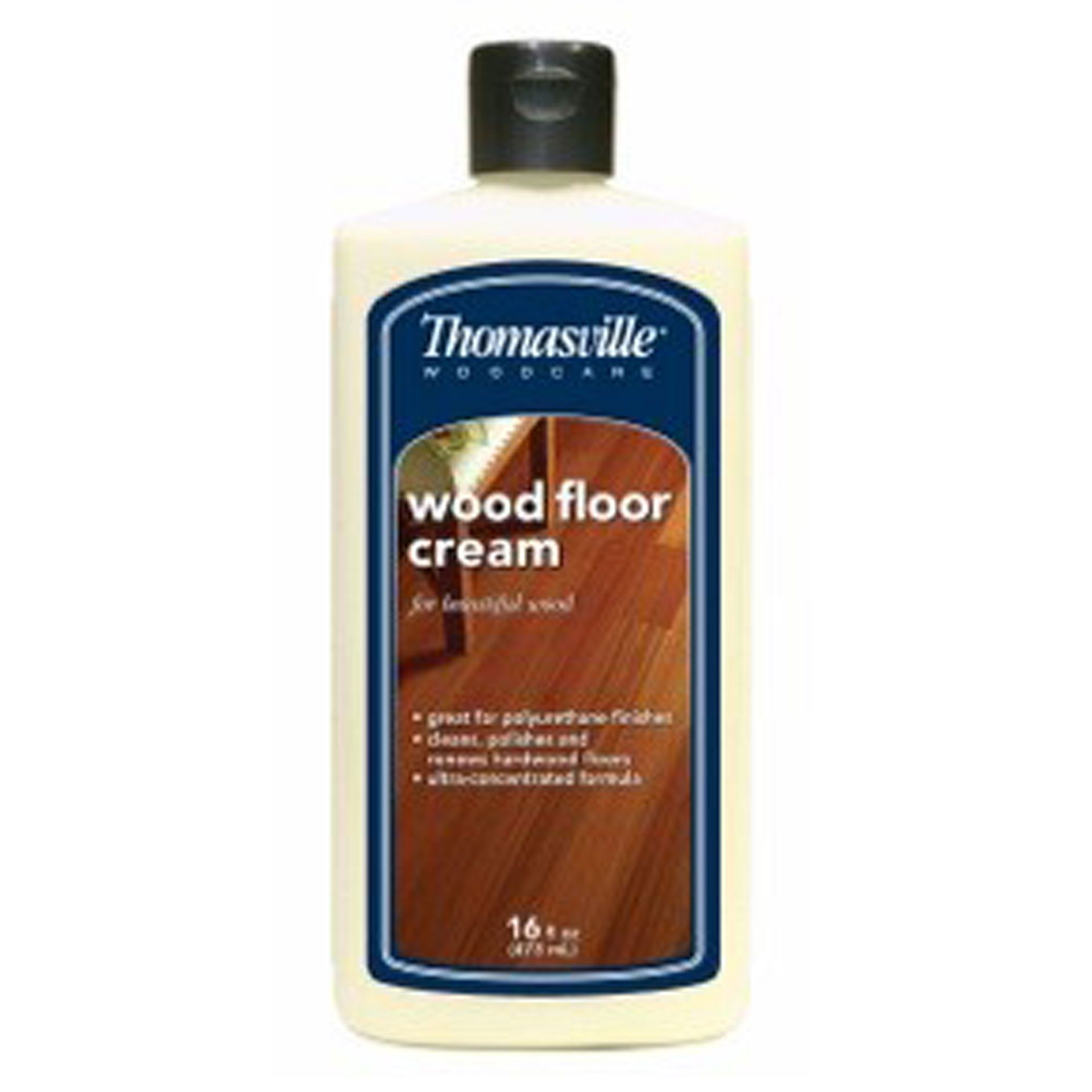 Thomasville Wood Floor Cream Review