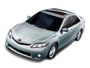 2011 toyota camry hybrid sedan review 2011 toyota camry hybrid publicscrutiny Choice Image