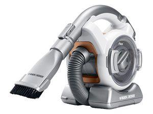 Black And Decker Flex Fhv1200 Handheld Vacuum