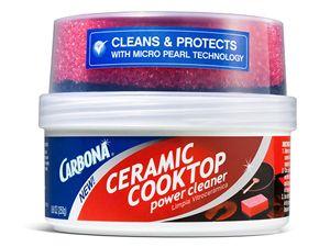 Carbona Ceramic Cooktop Power Cleaner