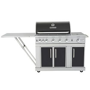 Master Forge Bbq Grill.Master Forge 5 Burner Liquid Propane Gas Grill 6554 Review