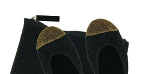 072dfe763 Sidekicks Energy! Foldable Ballet Flats Review