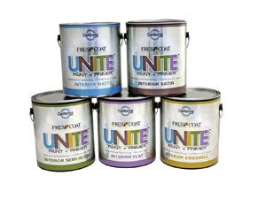 california paints unite paint and primer  sc 1 st  Good Housekeeping : best interior paint primer - zebratimes.com