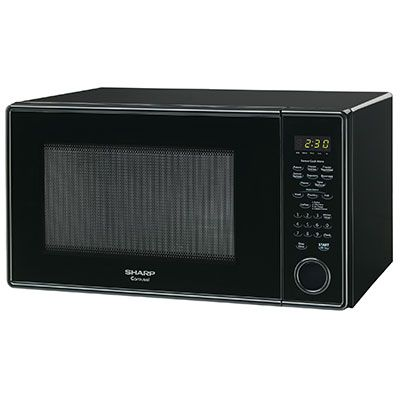 Sharp Sensor Microwave Oven R 459y Review