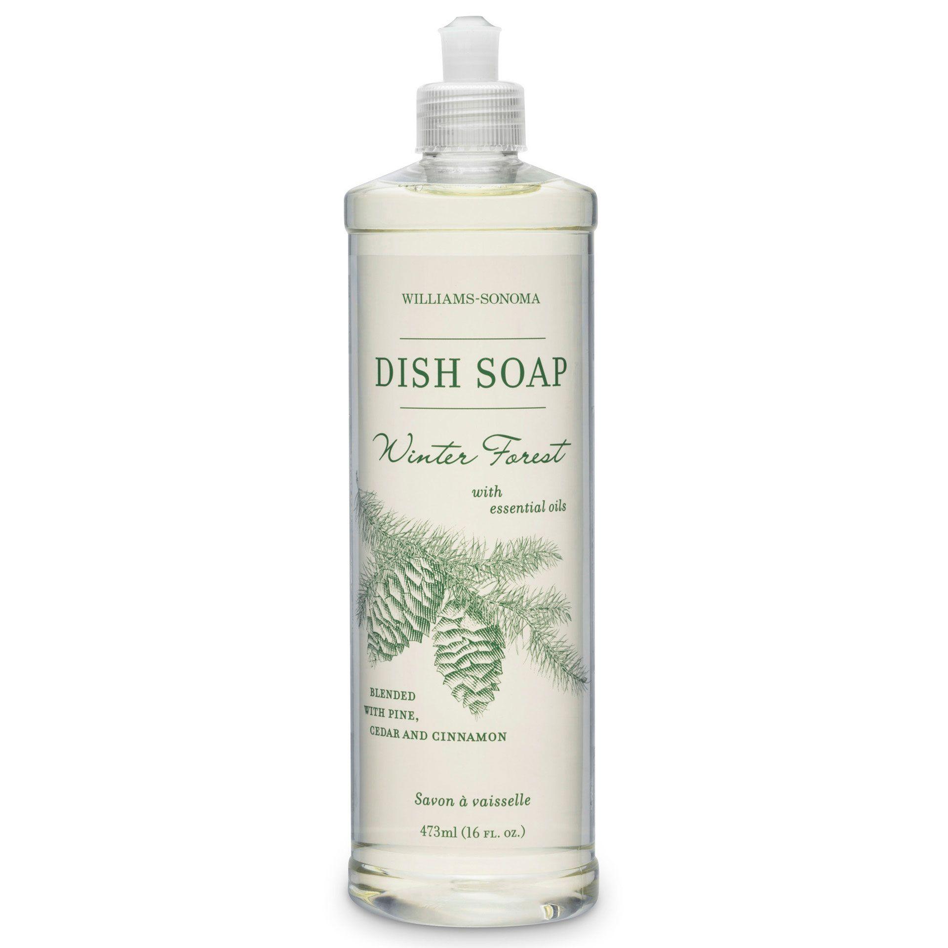 Williams Sonoma Dish Soap Review