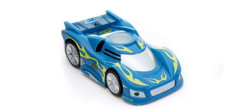 air hogs zero gravity car