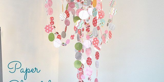 Chandeliers you can make yourself homemade chandeliers aloadofball Choice Image