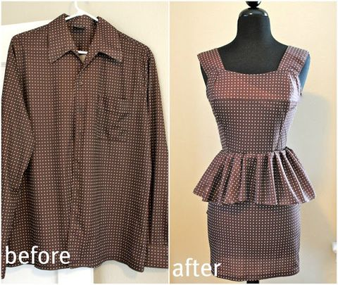 Image result for REPURPOSING AND UPCYCLING YOUR OLD CLOTHES