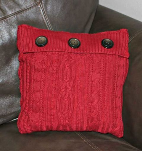 Product, Textile, Red, Pattern, Fashion, Button, Pocket, Coquelicot, Stitch,