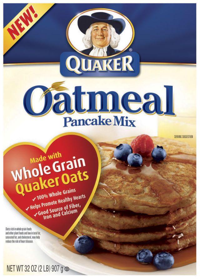 Best Pancake Mixes Taste Test Waffle Mixes Taste Test