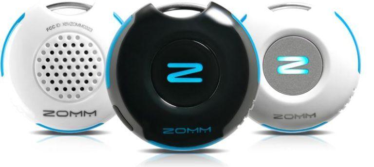 zomm cell phone tracker