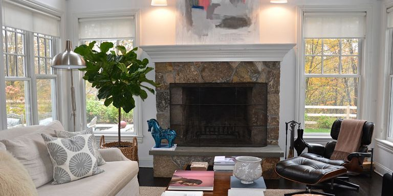 Neutral Living Room Decor.  Neutral Living Rooms Decorating with Neutrals