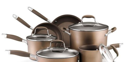 anolon advanced bronze collection nonstick - Kitchen Items